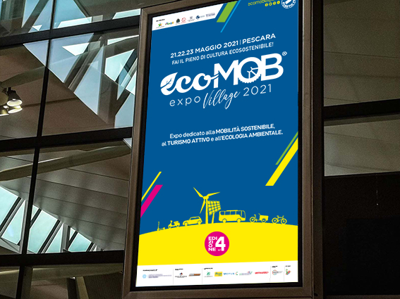poster ecomob